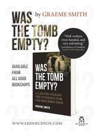 was the tomb empty