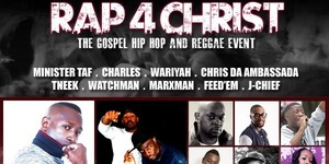 rap 4 christ