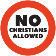 no-christians-allowed
